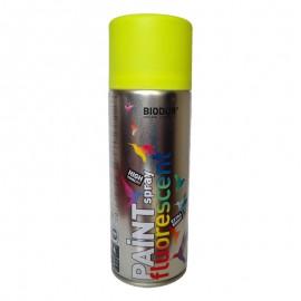 Spray fluorescent Galben RAL 1026