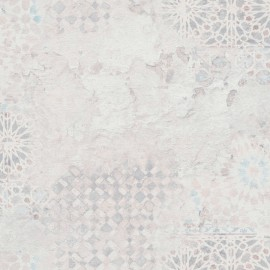 Tapet oriental mozaic bej