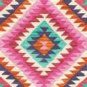 Tapet rustic multicolor
