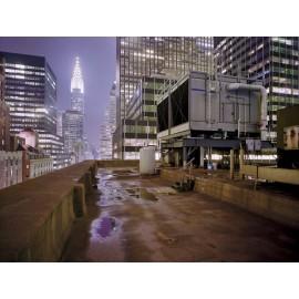 Fototapet New York On Top