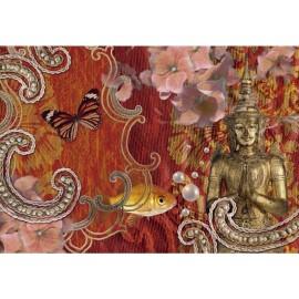 Fototapet zen Simboluri budiste