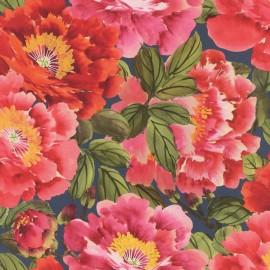 Tapet floral Kimono