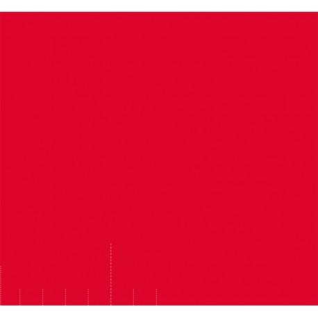 Folie geamuri rosie transparenta 45cm