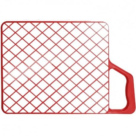 Gratar PVC 25.5x23cm pentru trafalet