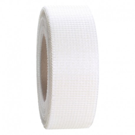 Banda adeziva fibra sticla Beorol pentru gips-carton 50mmx20m