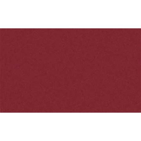 Autocolant Velur Rosu Bordeaux 45cm