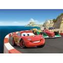 Fototapet Disney pentru camere copii - Cars 4