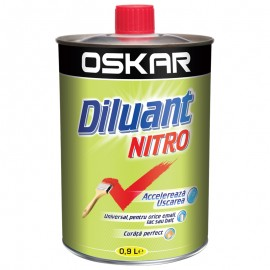 Oskar Diluant Nitro 0.9L
