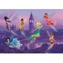 Fototapet Disney pentru camere copii - Fairies