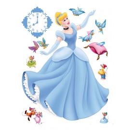 Stickere perete Walt Disney Cenusareasa