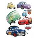 Stickere Cars 2 pentru perete camera copii