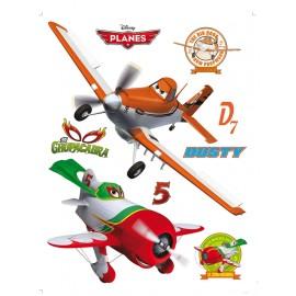 Stickere Disney - Planes 3 pentru perete camera copii