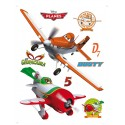 Stickere Disney - Planes 3 pentru perete camera copii