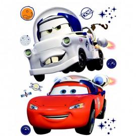 Stickere Cars Space pentru perete camera copii