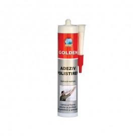 Silicon adeziv pentru polistiren Golden 280ml