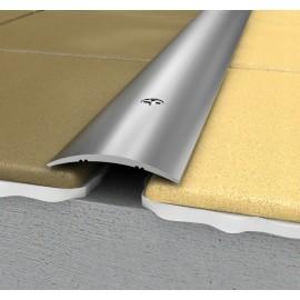 Profil de tranzitie parchet Arbiton PR4 argintiu 48mm x 270cm