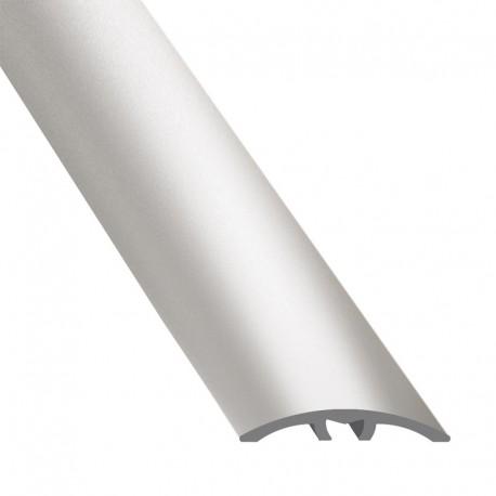 Profil de tranzitie parchet Arbiton SM1 argintiu 30mm