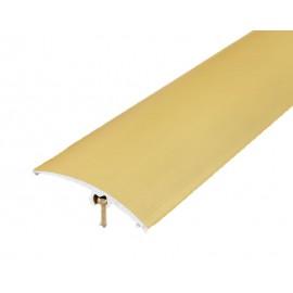 Profil de nivelare parchet Arbiton SM3 auriu 47mm