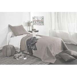 Cuvertura pat copii Mikado gri