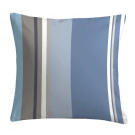 Perna decorativa Santacruz albastra 40x40cm