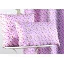 Perna decorativa Claude roz 30x50cm