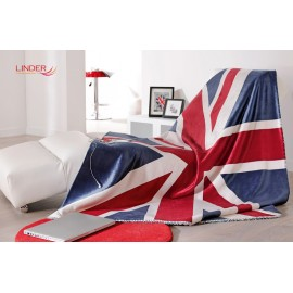 Patura Union Jack steag UK