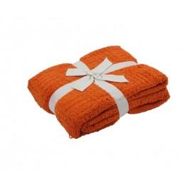 Patura crosetata Etoile portocaliu