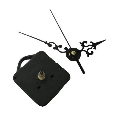 Mecanism ceas cu agatatoare cu ace retro