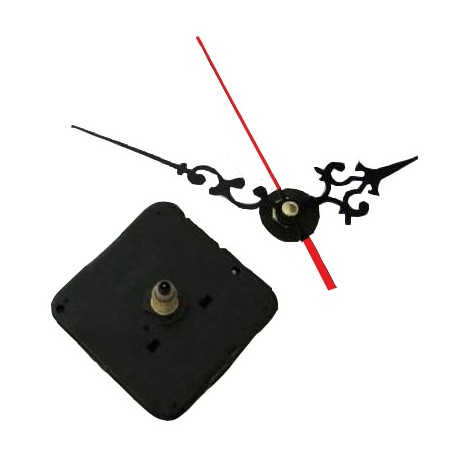 Mecanism ceas cu ace retro fara agatatoare
