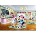 Fototapet Disney pentru camere copii - Minnie si Daisey