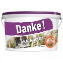 Vopsea lavabila Danke Anti-mucegai 15L