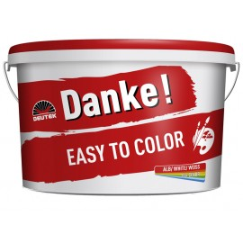 DANKE EASY TO COLOR tip P 10L