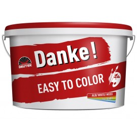 DANKE EASY TO COLOR tip P 2.5L