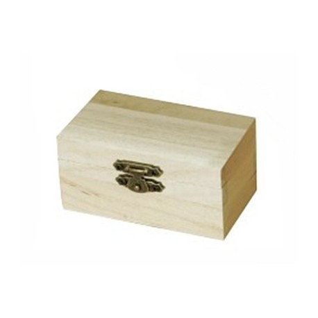 Cutie lemn cufar