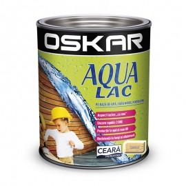 Oskar Aqua Lac pentru lemn Incolor 0.75l