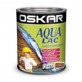 Oskar Aqua Lac pentru lemn Castan 0.75l
