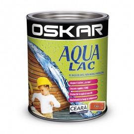Oskar Aqua Lac pentru lemn Cires 0.75l