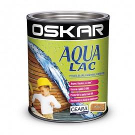 Oskar Aqua Lac pentru lemn Mahon 0.75l  pe baza de apa
