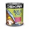 Oskar Aqua Lac pentru lemn Stejar auriu 0.75l pe baza de apa