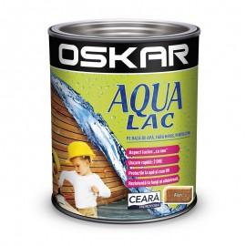 Oskar Aqua Lac pentru lemn Alun 2.5l