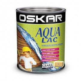Oskar Aqua Lac pentru lemn Pin 2.5l pe baza de apa