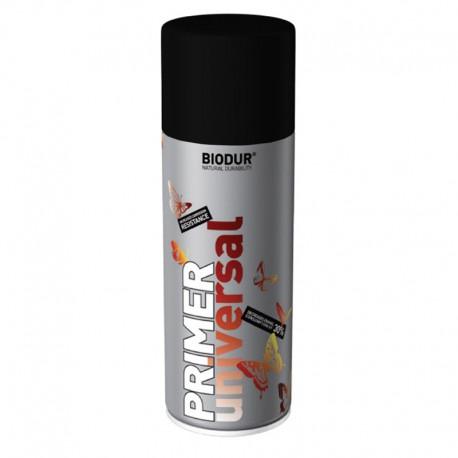 Spray grund universal Biodur Negru
