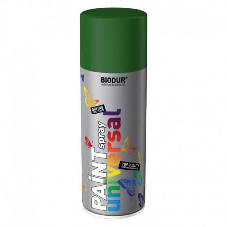 Spray vopsea Biodur Verde RAL 6010