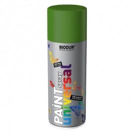 Spray vopsea Biodur Verde RAL 6018