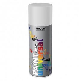 Spray vopsea Biodur Gri deschis RAL 7035