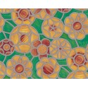 Folie geamuri Vitralii Chartres 45 cm