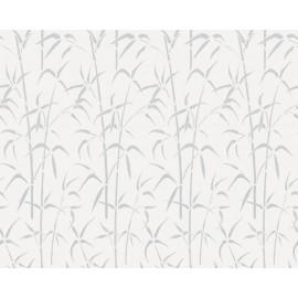 Folie geamuri Bambus 90cm
