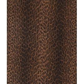 Autocolant decorativ Leopard african 45 cm