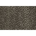 Autocolant decorativ Leopard asiatic 45 cm