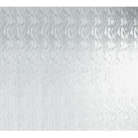 Folie geamuri Fum alb 67cm